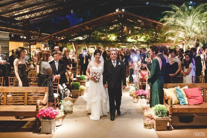 casamentos exclusivos