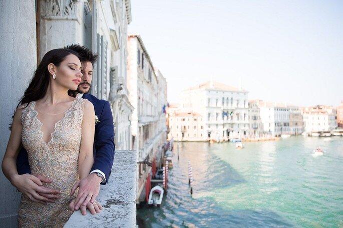 Venice Emotion