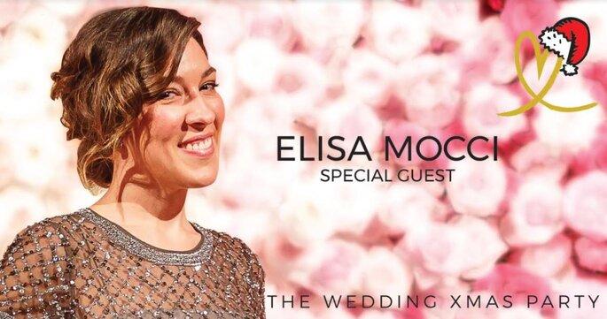 Elisa Mocci, un'ospite davvero speciale