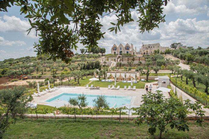 Ottolire Resort