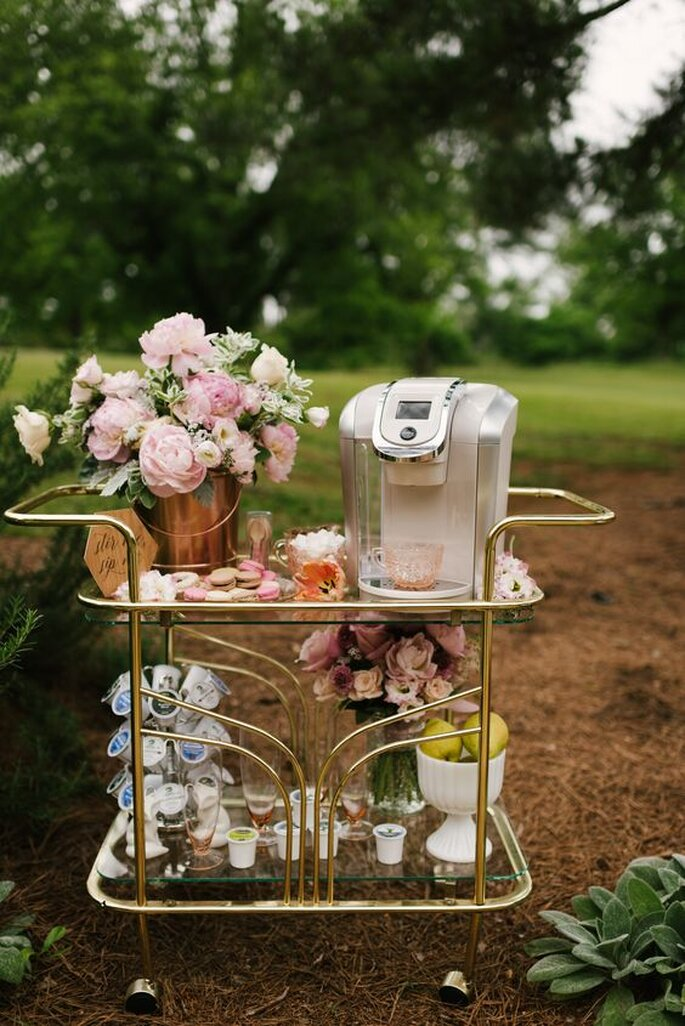 Pinterest via Keurigbridal