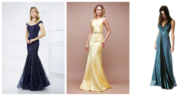 Tutti Sposa - Aluguel, Débora Noivas - Aluguel e Atelier Fashion - Aluguel