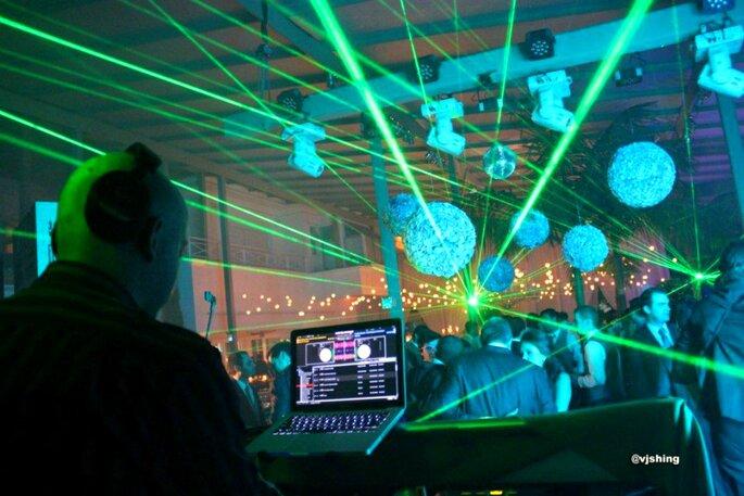 DJ Diego Briganti | DB2 Produções