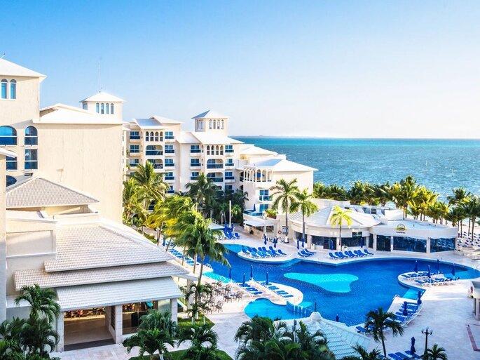 Hotel Occidental Costa Cancún