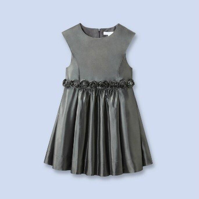 Une robe exquise ! source : Jacadi 2012