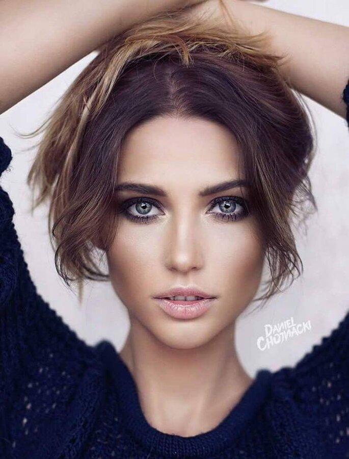 Emilia Cecylia Lipińska : make-up artist / stylist
