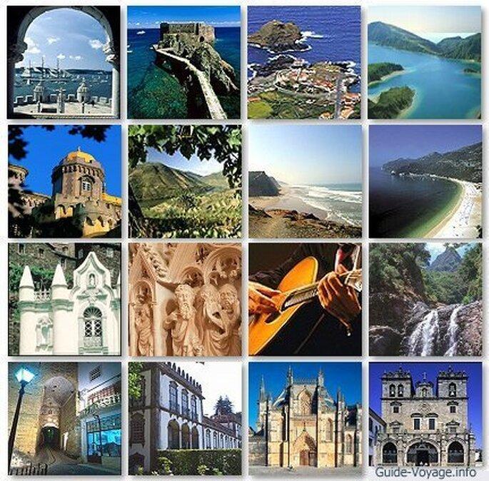 Merveilles du Portugal...