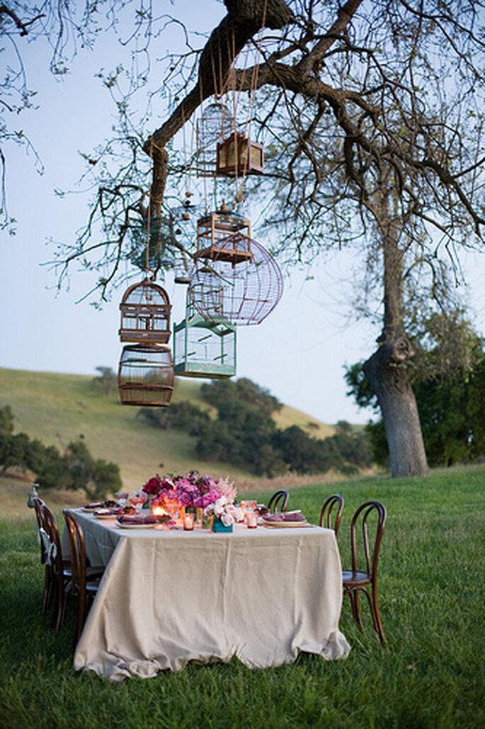 top 6 des indispensables pour un mariage hippie. Black Bedroom Furniture Sets. Home Design Ideas