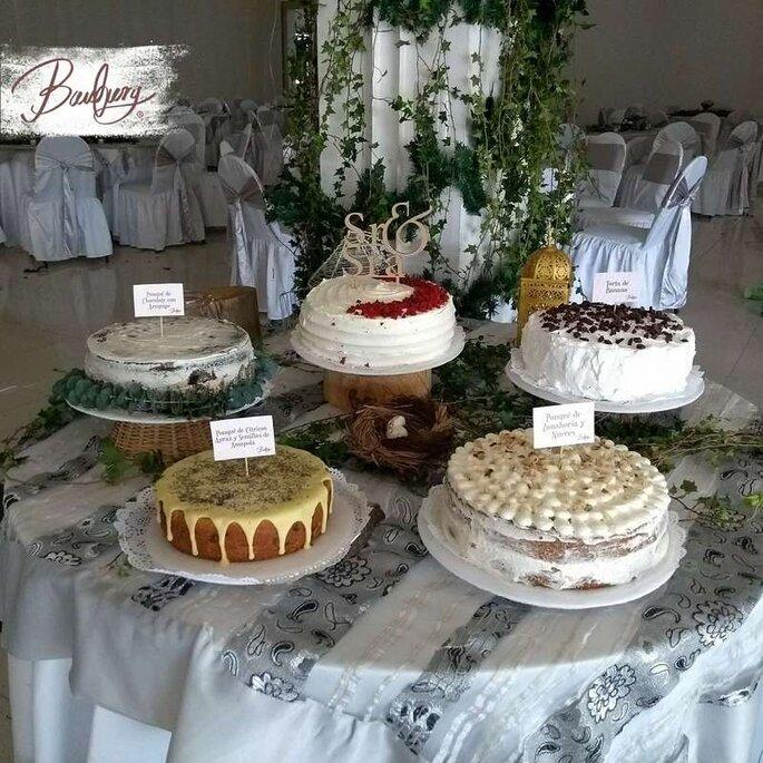 Banbury Pastelería de Autor