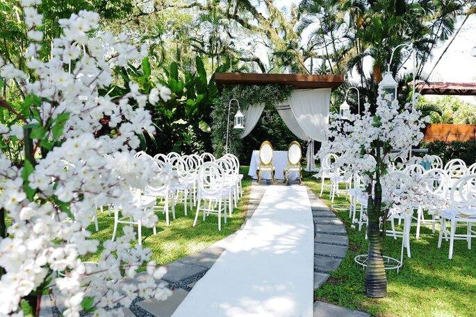 Hacienda El Tronio hacienda para bodas Cali