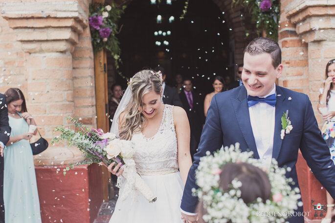 Otoño & Lavanda - Diseño de bodas