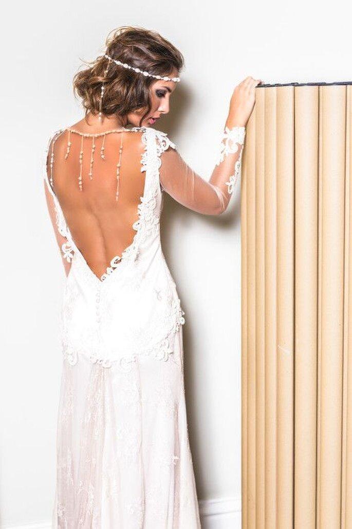 vestirse para boda religiosa