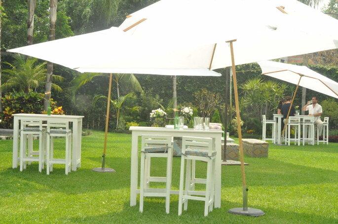Jardín boutique San Alejandro
