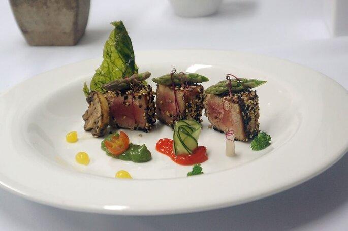 Banquetes Camarez Ltda.