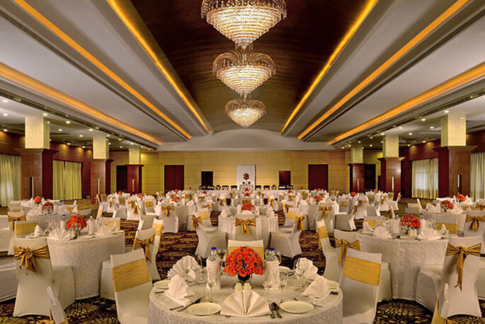 Photo: Golkonda Resorts.