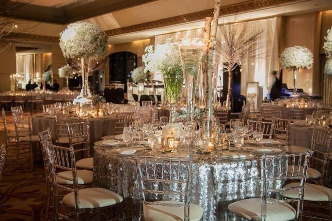 White Tulipa Wedding & Events Designer