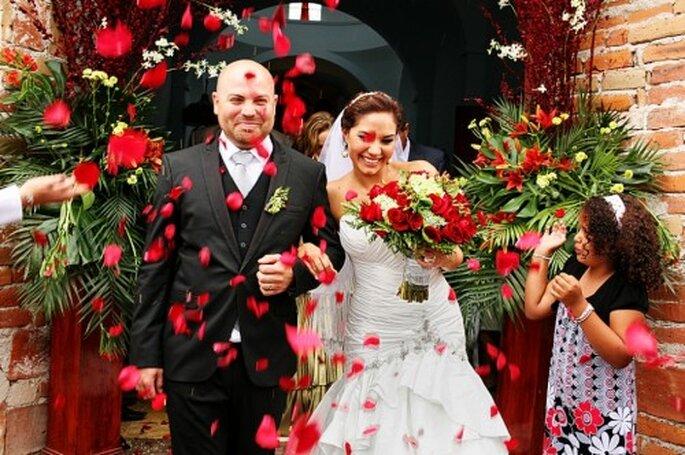Invierte en un wedding planner profesional para tu boda - Foto Ricardo Arellano