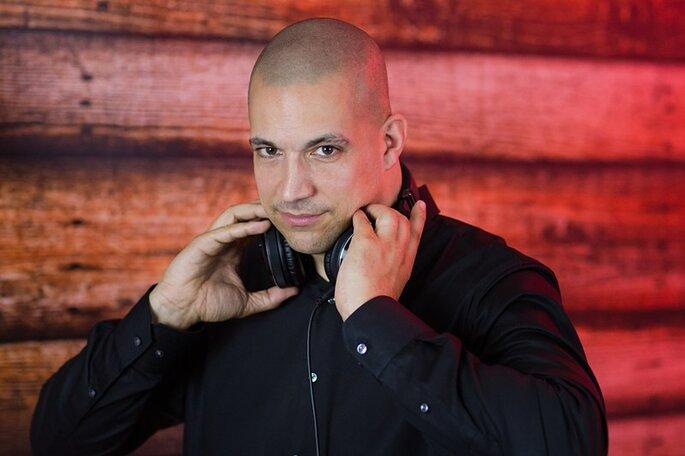 DJ Yvan von Swiss DJ