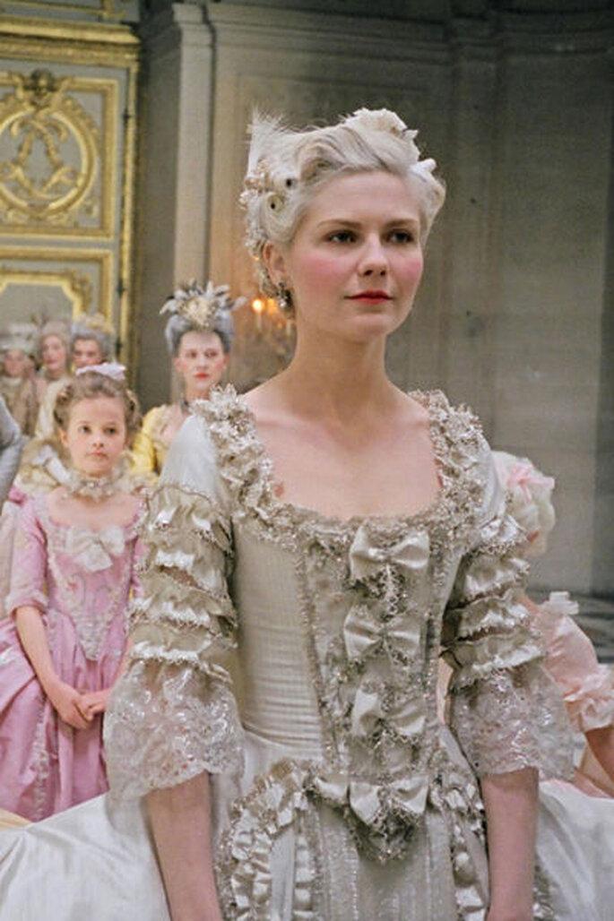 Kirsten Dunst in Marie Antoinette - Foto: Columbia Pictures