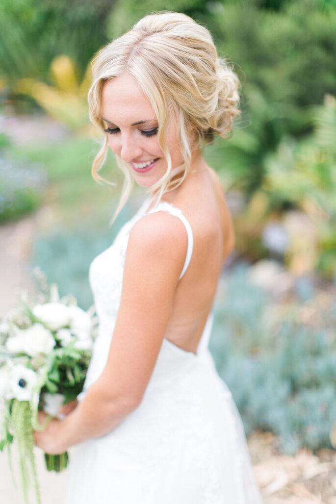 Cómo ser la novia más feliz del mundo - Troy Grover Photographers