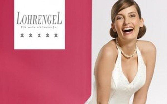 Brautkleider von Lohrengel Kollektion 2010