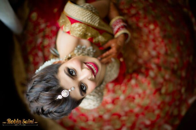 Photo: Robin Saini Photography.