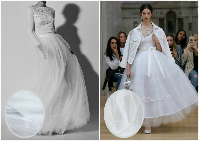 test tu vestido de novia ideal - modelos de vestir populares
