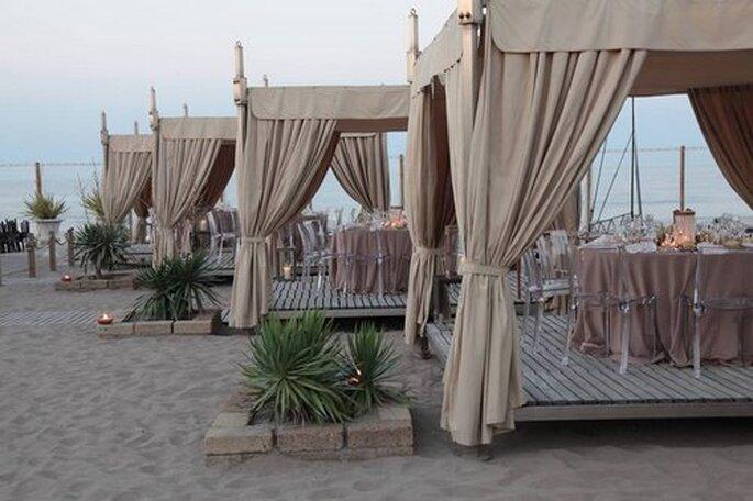 Sabbia e Sale feeling beach