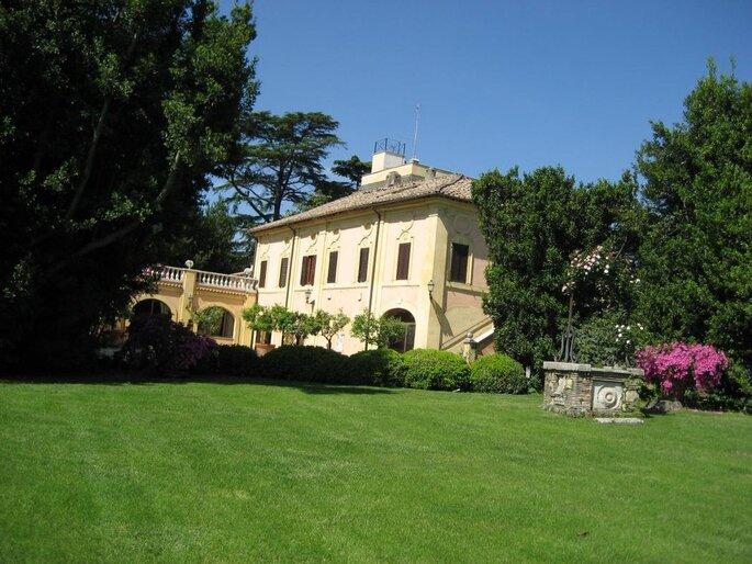 Villa Blumenstihl