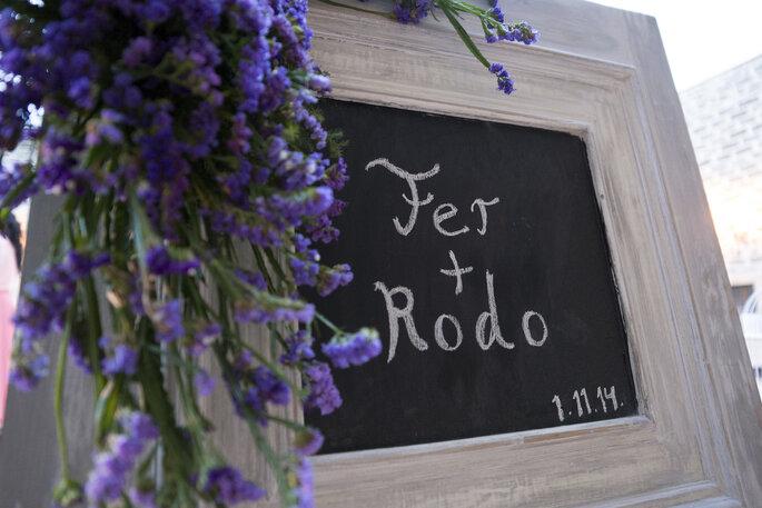 Fabricio González Wedding & Event Planner