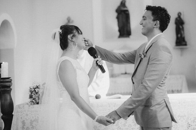 Palavras noiva