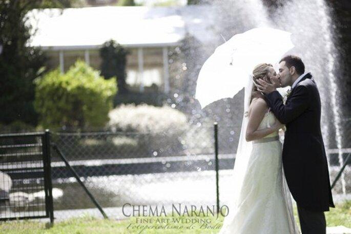 Contrata a un wedding planner profesional para que tu boda salga perfecta - Foto Chema Naranjo