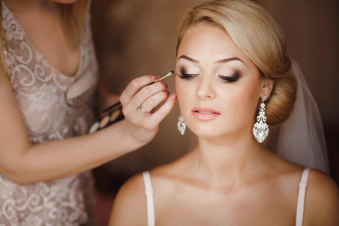 Makijaż ślubny Trendy 2019 Piękne Propozycje Dla Panien Młodych
