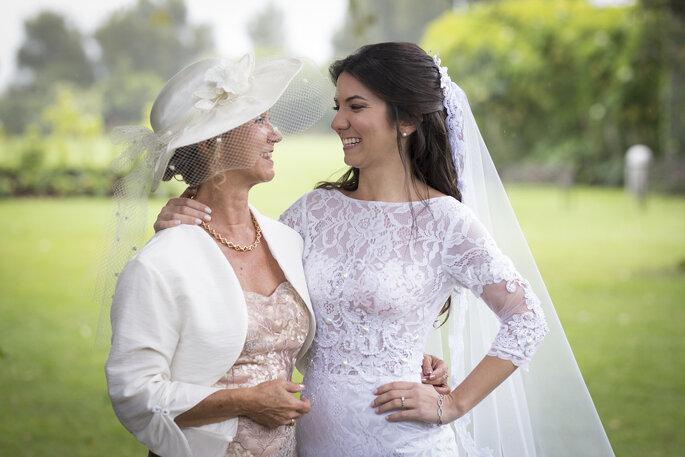 Vestidos para boda civil mama del novio