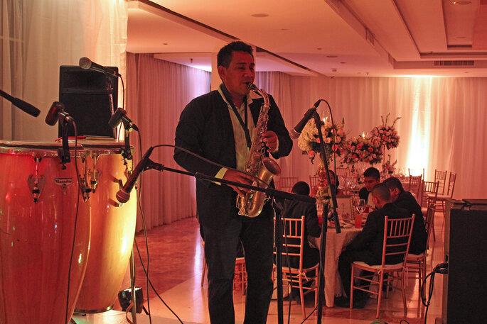 Ilusión Orquesta Latina