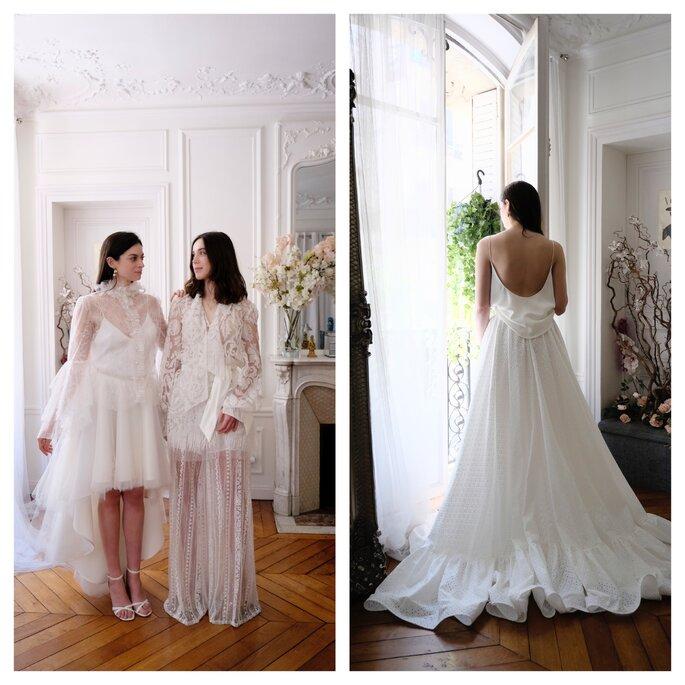 Dressing de mariage - collection 2021