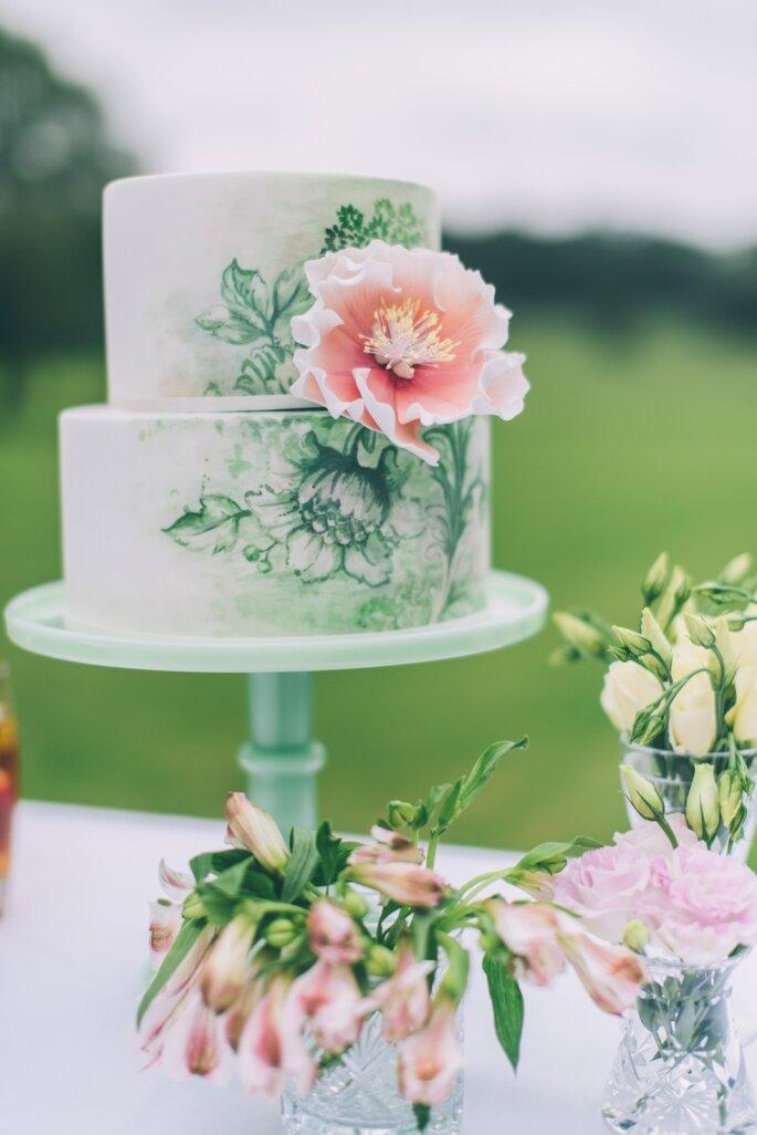 Tendencias de boda 2018.