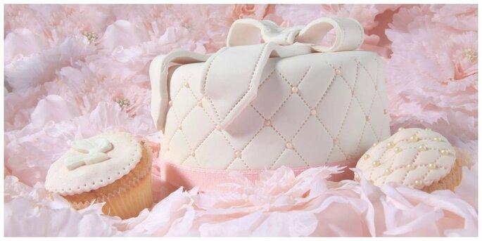 Les Gâteaux d'Anne