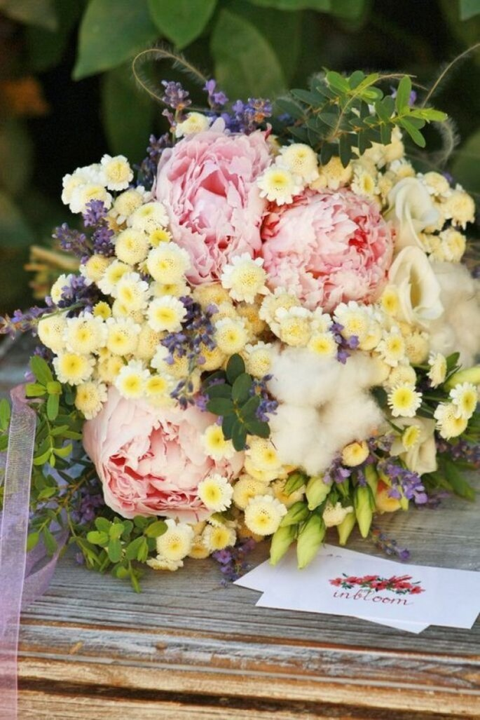 Студия декора и флористики InBloom