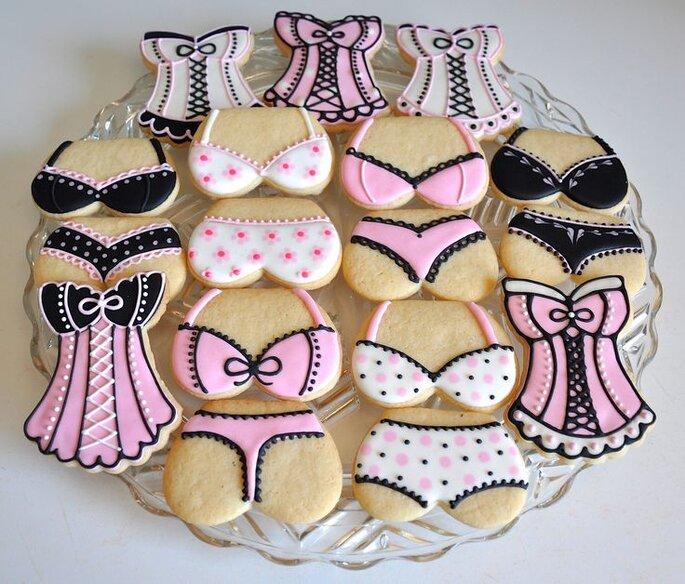 Foto: Kelley Hart Custom Cookies