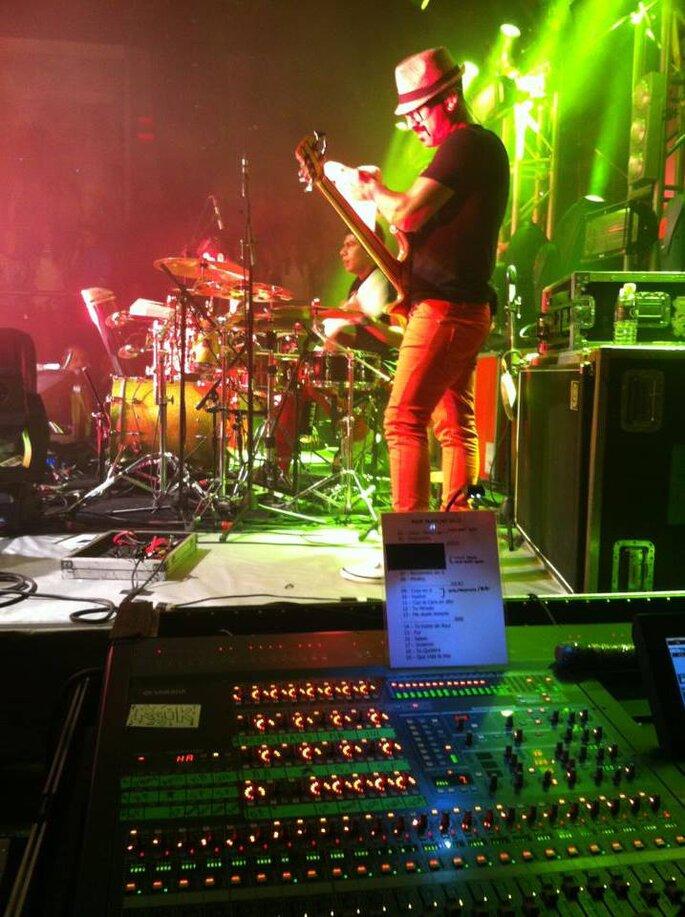 Music Live Show