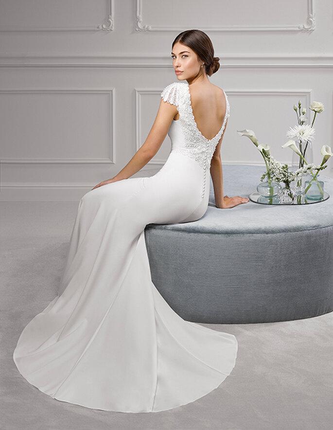 Marcela Herrera - Vestidos de Novia