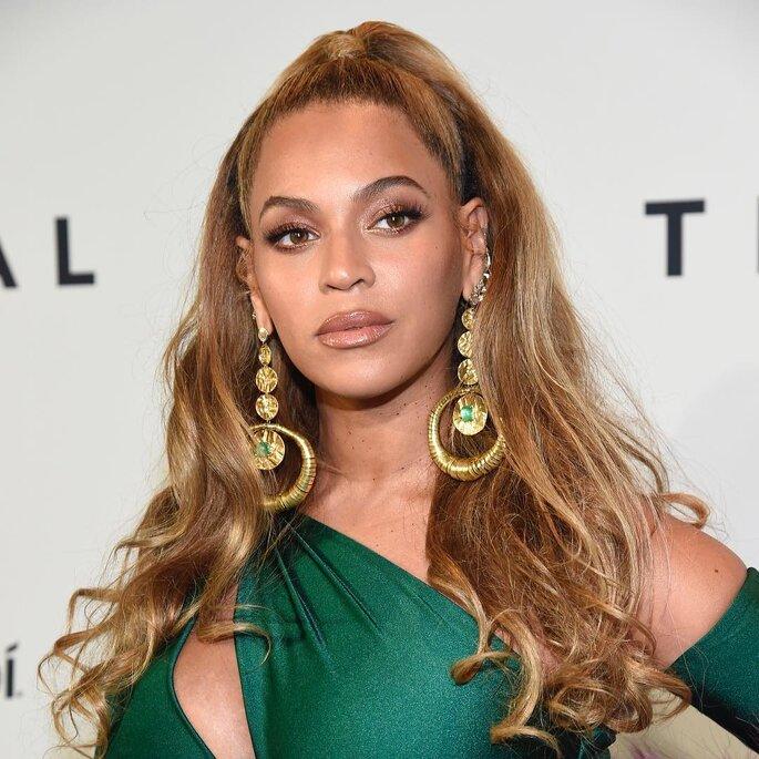 Instagram Beyoncé