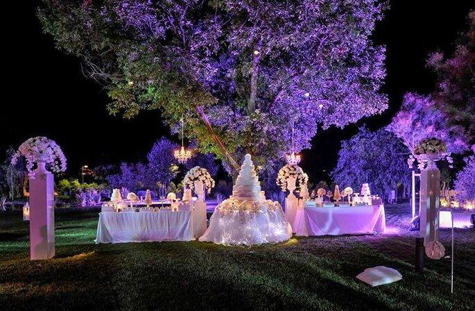 Simona Imparato Wedding and Event Planner