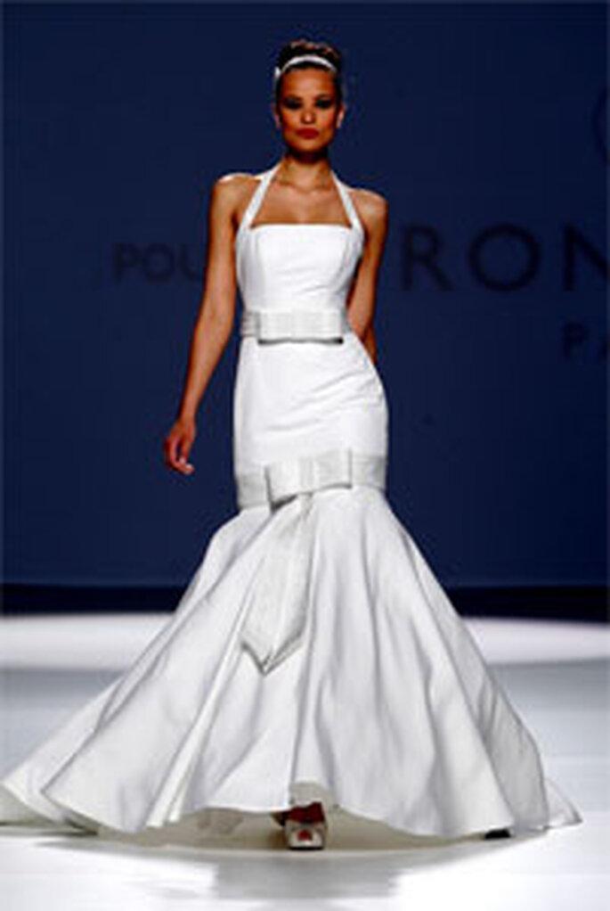 Robes de mariée Pronuptia 2011