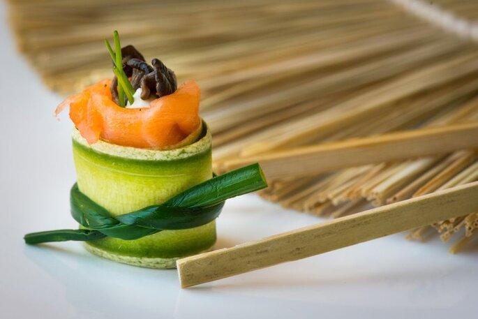 Marias & Amelias Eventos Gastronomicos. Foto: divulgação