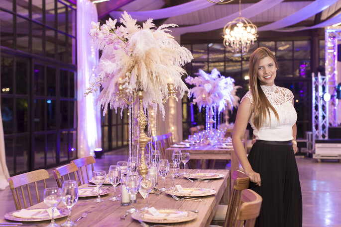 Foto: Lina Vargas Wedding Planner