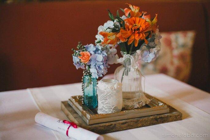 Leivas & Lourenço Wedding. Foto: Simone Lobo
