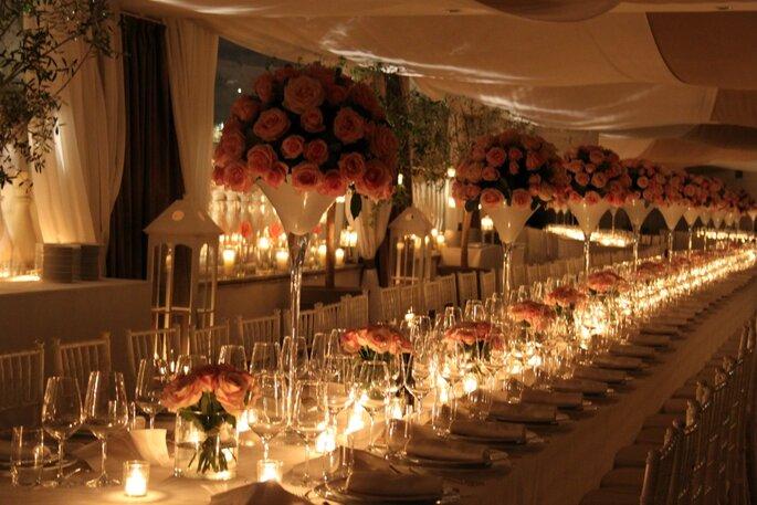 Palazzo Exedra - Boscolo Wedding