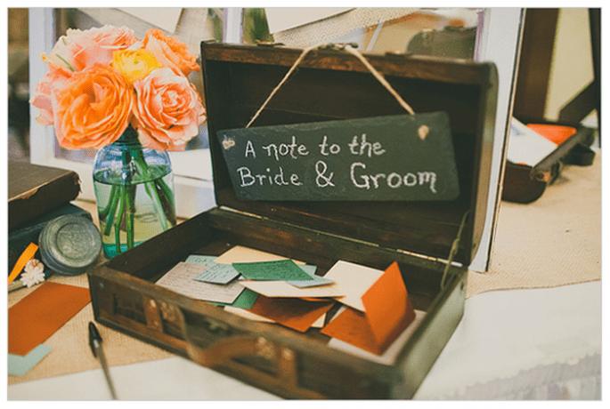 Ideas originales para una boda perfecta - He & She Photography